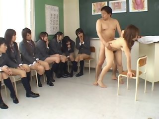 Ass High School - Anal Fuck..